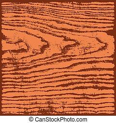Beige brown wood texture background
