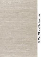 Beige crumpled paper texture natural textured background -...