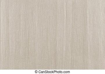 Beige crumpled paper texture, natural textured background,...