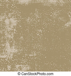 Beige Distress Texture for your design. EPS10 vector.
