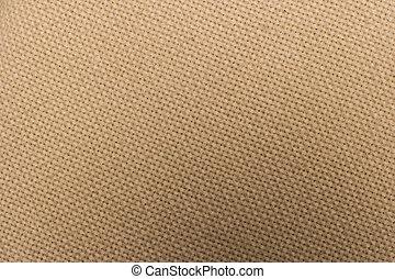 Beige fleece as background texture