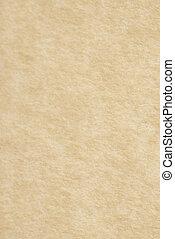 beige, mönstrad, abstrakt, papper, backgound