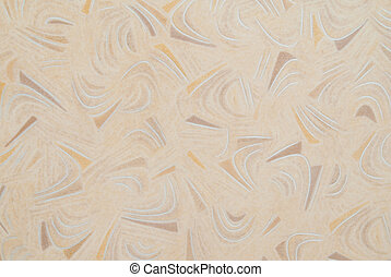 Beige marble surface textute for background.