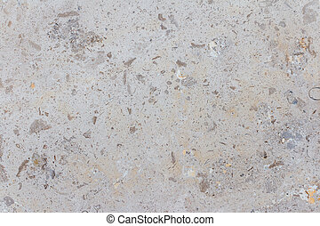 Beige Marble Texture Close-Up