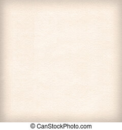 Beige paper texture with delicate vignette, subtle background