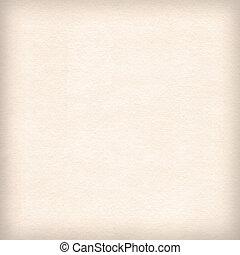 Beige paper texture, subtle background - Beige paper texture...