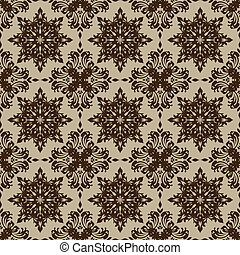 beige repeat - beige illustrated seamless repeating...