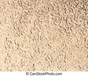 Beige Stone Background