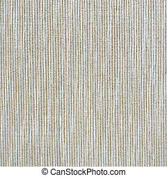 Beige striped fabric texture