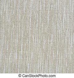 Beige striped fabric texture