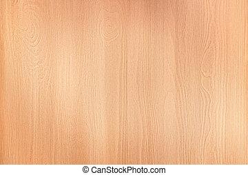 Beige wooden panel texture