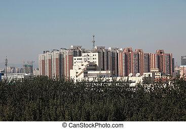 beijing, chaoyang, distrito