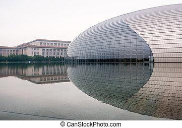 China National Grand Theatre
