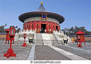 beijing, kína