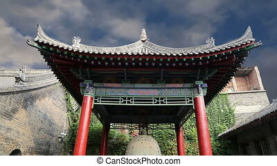 beilin museum (Stele Forest), xian - xian (Sian, Xi'an)...