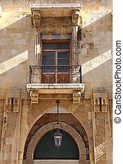 Beirut Details