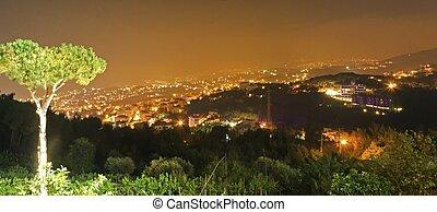 Beirut Panorama