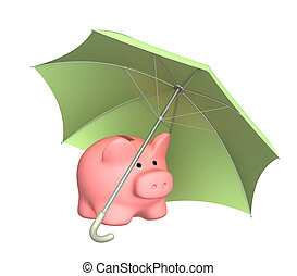 beiträge, versicherung, bank