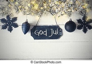beklæde, fairy, lys, gud, jul, betyder, glædelig jul