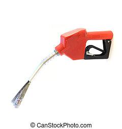 bekostnad, pumpar