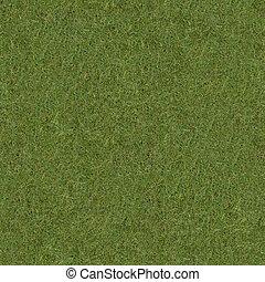 belägga med tegel, gräs, texture.