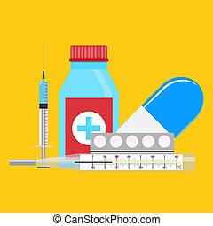 belövellések, influenza, bánásmód, pirula