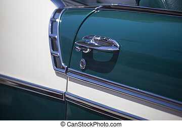 Bel Air Chevrolet