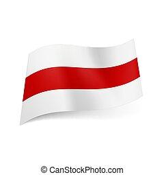 belarus フラグ