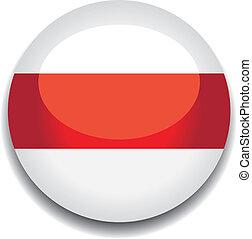 belarus flag button
