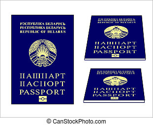belarusian, pasaporte