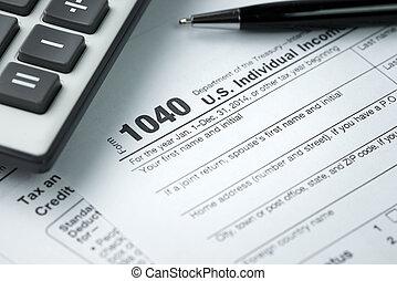 belasten inkomen