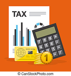 belasting, betaling
