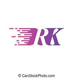 beletrystyka, początkowy, ruchomy, mocny, logo