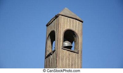 belfry bell toy jingle