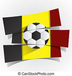 belgique, équipe football
