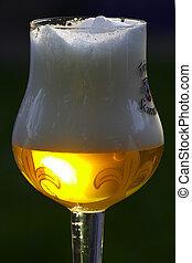 belgischen , bier