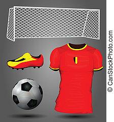 belgium, futball, mez