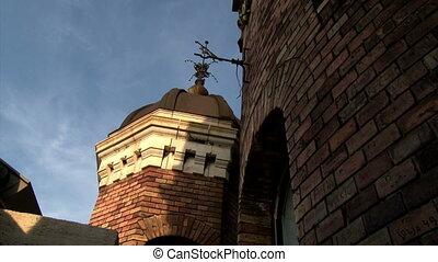 Belgrade, Zemun, Tower, Gardos