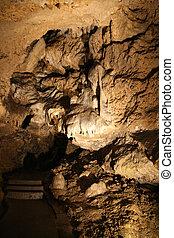 belianska, cueva