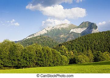 Belianske Tatras, Slovakia - Belianske Tatry (Belianske ...