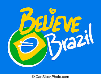 BElieve brazil