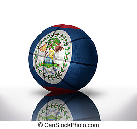 belize basketball