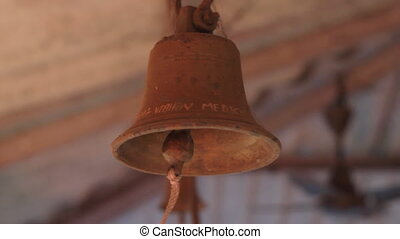 Bell in Church