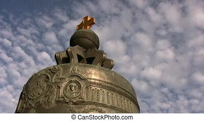 bell kremlin moscow