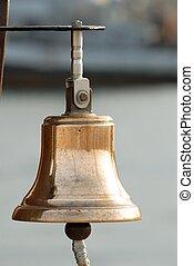 Bell - Ship bell macro