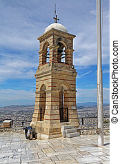 Bell Tower Athens