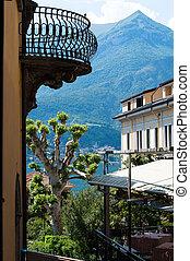 Bellagio , Lake Como