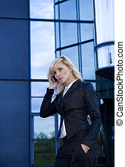 belle femme, business