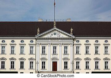 Bellevue Palace Berlin