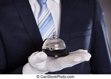 bellman, 保有物, 鐘
